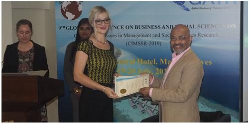 GCBSS 2019-Male Maldives